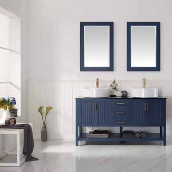 Vinnova Royal Blue Lifestyle View
