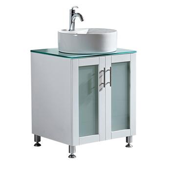 Vinnova Bathroom Vanity Display Image 4