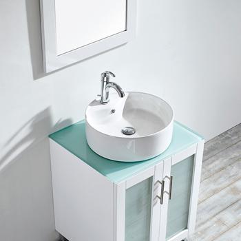 Vinnova Bathroom Vanity Lifestyle Image 3