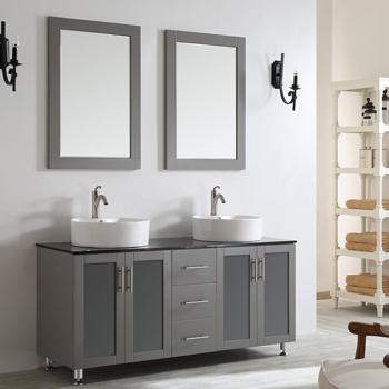 Grey Lifestyle View Mirror 2