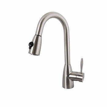 Virtu Kitchen Faucets