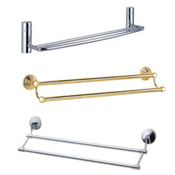 Wall Mounted Towel Bars