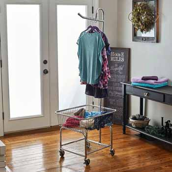 Household Essentials Laundry Butler Lifestyle