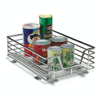 Household Essentials Base Cabinet Organizers
