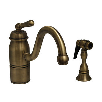 Whitehaus Kitchen Faucets