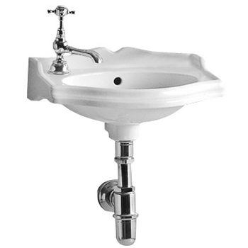 Left Faucet