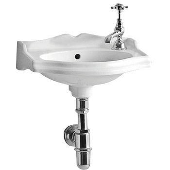 Right Faucet