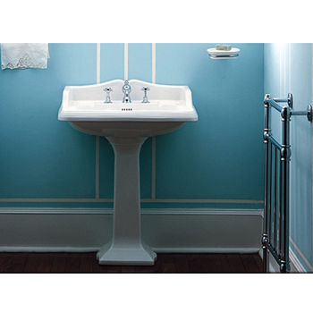 bathroom sinks whitehaus collection china basin with backsplash and