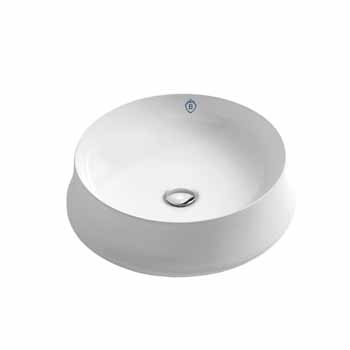 Round No Faucet Hole - Display