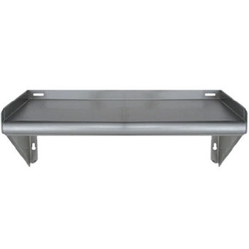 Whitehaus Stainless Steel Shelving