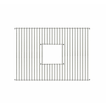 Rectangular Sink Grid for use with WH-Q540 and WH-QDB542
