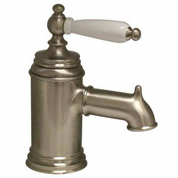 Whitehaus The Pump - Bathroom Sink Faucets
