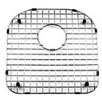 Noah Collection - Stainless Steel Sink Grid - Large