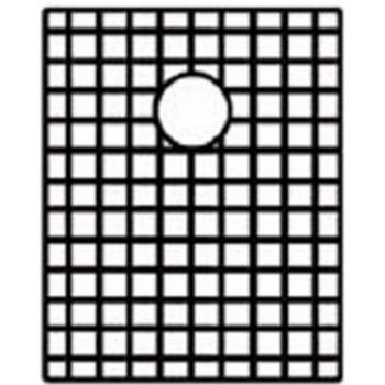"""Noah Collection - Matching Sink Grid, 13"""" W x 18"""" D, 1 Grid"""