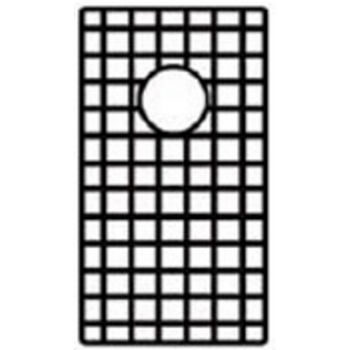"Noah Collection - Matching Sink Grid, 9"" W x 18"" D, 1 Grid"