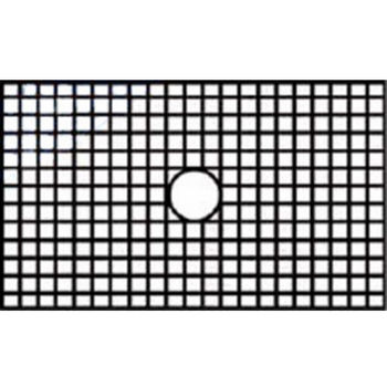 """Noah Collection - Matching Sink Grid, 31"""" W x 17 1/2"""" D, 1 Grid"""