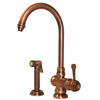 Whitehaus Evolution Kitchen Faucets