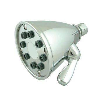 Whitehaus Beautiful Expressions Shower Head