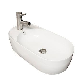 View w/ Faucet