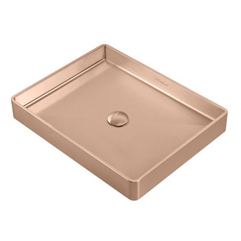 Copper - Angled View