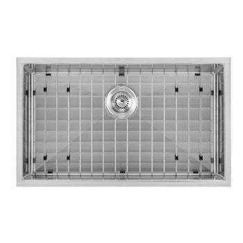 Sink w/ Grid
