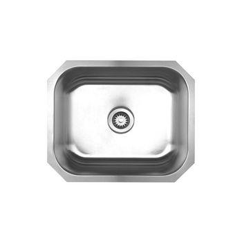 Noah Collection - Single Bowl Undermount Sink