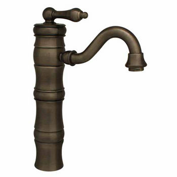 Whitehaus - Single Hole Elevated Faucet