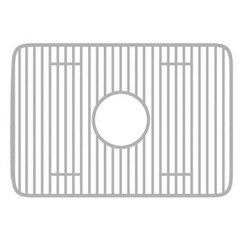 Whitehaus Stainless Steel Grid, Fits WHFLATN2418 Sinks