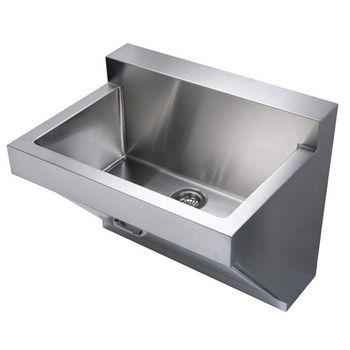 Whitehaus Noah Collection Laundry Scrub Sink