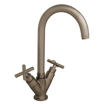 Whitehaus Single Hole Luxe Kitchen Faucets