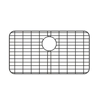 Wells Sinkware Wentworth Stainless Steel Sink Bottom Grid