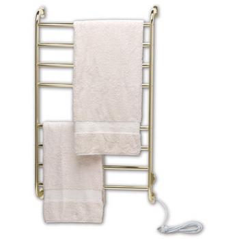 HW/SW Kensington Towel Warmer by Warmrails