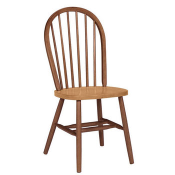 """International Concepts Windsor 37"""" High Spindleback Chairs"""