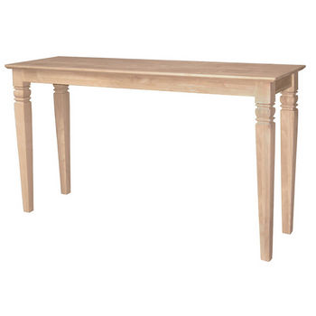 International Concepts - Java Console/ Sofa Table