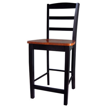 International Concepts Madrid Styled Counter Stool