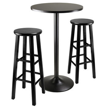 Pub Tables & Stool Sets for the Bar, Game Room or Kitchen at Great ...