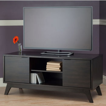 Winsome Wood Entertainment Furniture