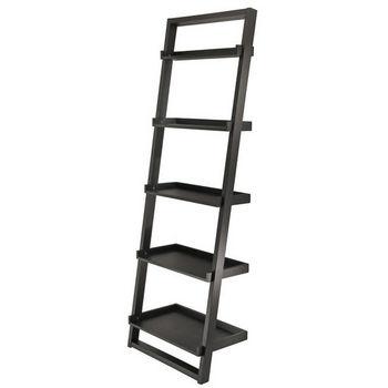 Winsome Wood - 5-Tier Shelf