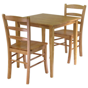 Groveland 3-Piece Dining Set