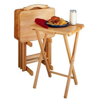 Folding Tables/TV Trays