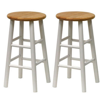 Winsome Wood Bar Stools