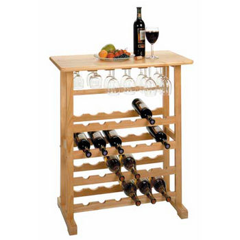 Winsome Wood Wine Racks