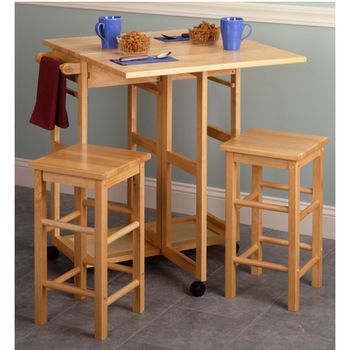 Winsome Wood Dining Furniture