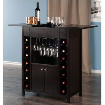 Wine Racks Wine Storage And Wine Display By Winsome Wood