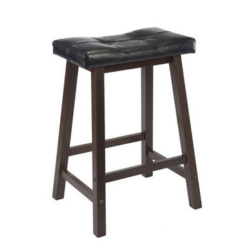 Cushion Saddle Seat Stool