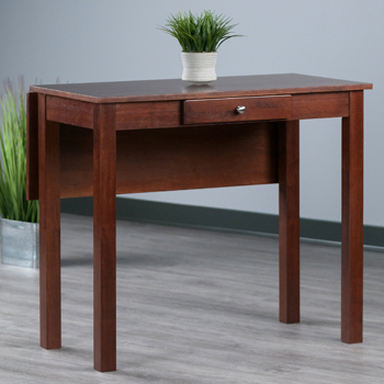 Winsome Wood Accent TableTable Lifestyle View 2