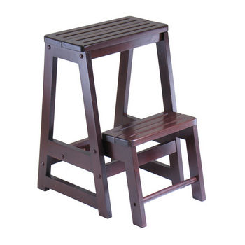 Winsome Wood Step Stool
