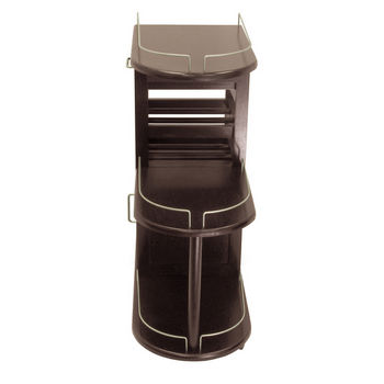 Winsome Wood Wine Rack Cart