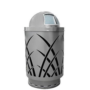 Dome Top, Silver