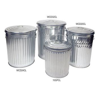 Waste Can Comparison